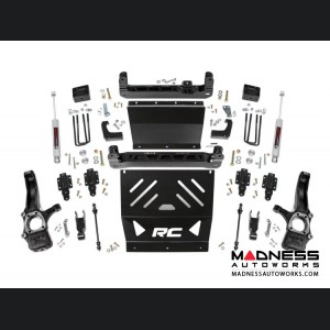 "Chevy Colorado 4WD Suspension Lift Kit - 4"" Lift"